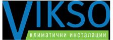 Vikso.bg Logo